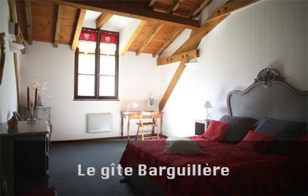 gite Barguillière