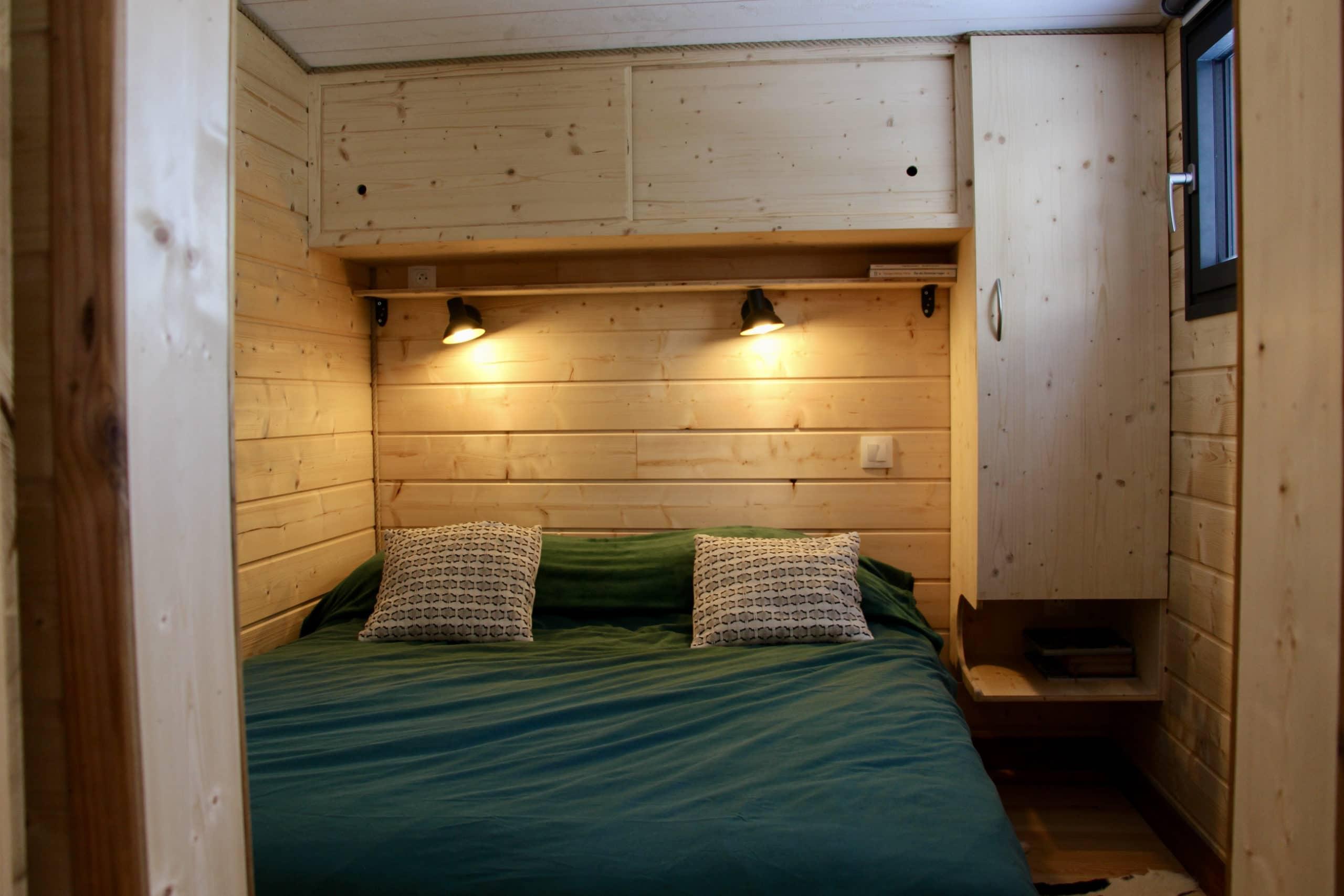chambre lodge ariege